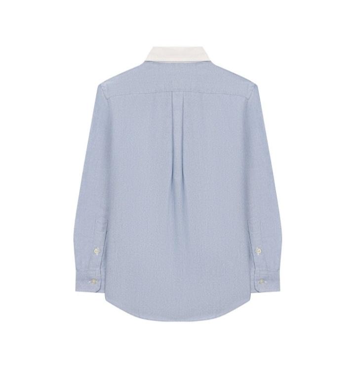 Рубашка Ralph Lauren размер L ( 14-16 )