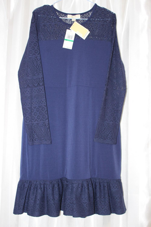 Платье MICHAEL KORS, размер L