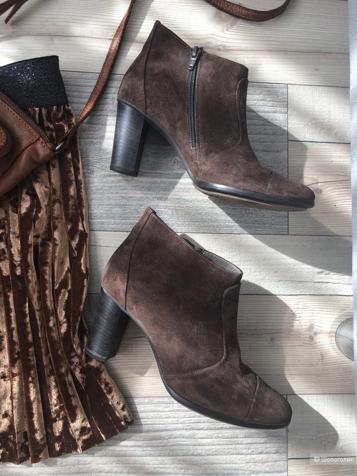 Демисезонные ботинки Hogl, размер 38