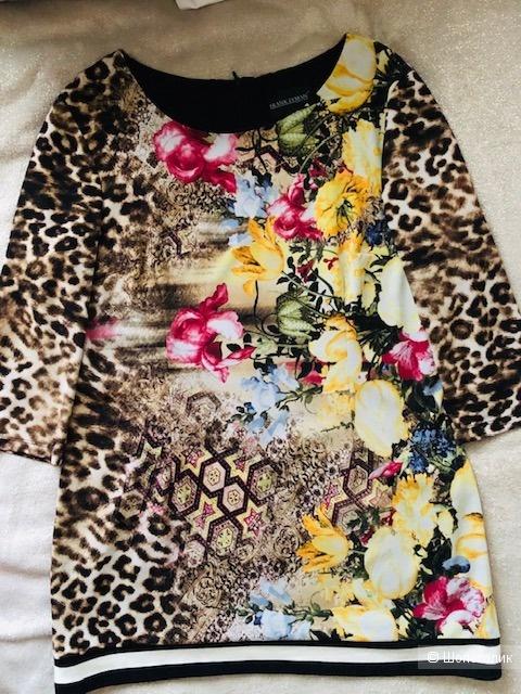 Платье FRANK LYMAN,52IT(50-52)