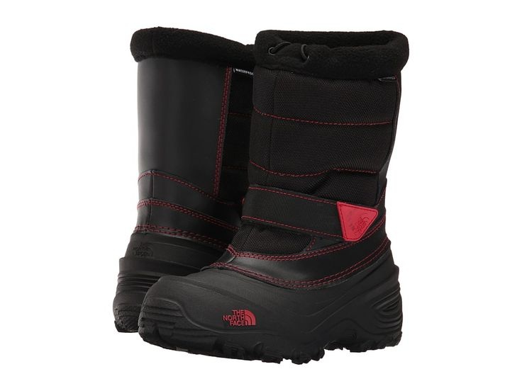 Сапоги North Face размер 35