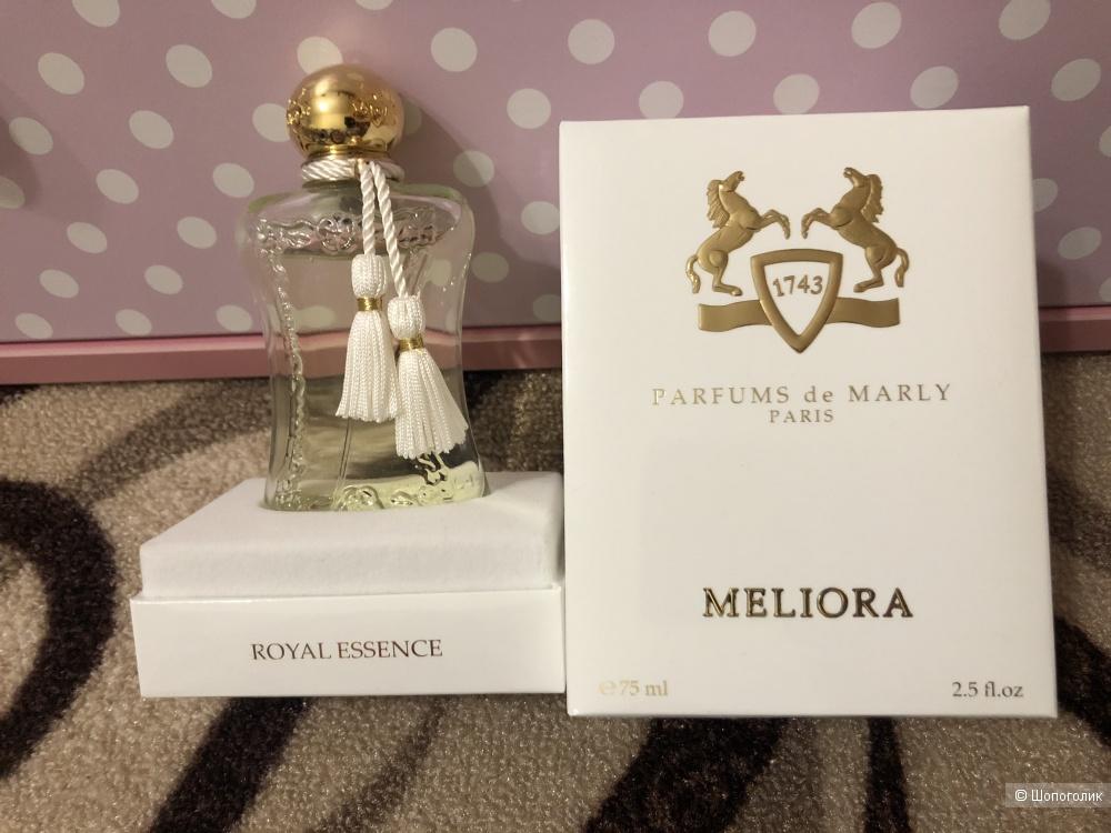 Парфюмерная вода Parfums de Marly Meliora