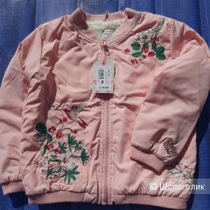 Лёгкая куртка CRAFTED рост 116-122 см