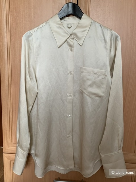 Рубашка Arket размер 36