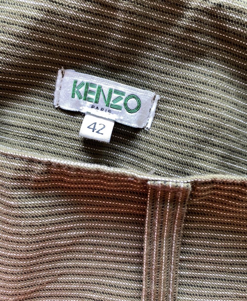 Брюки Kenzo размер 46-48