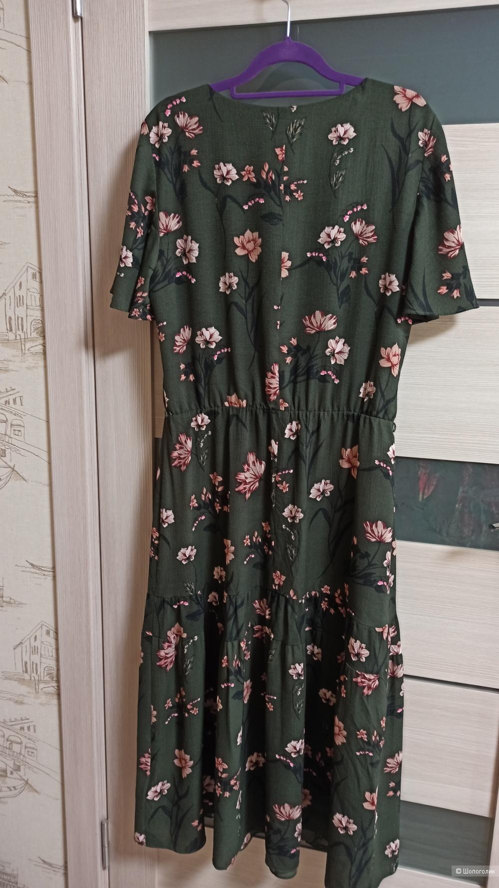 Платье от Ralph Lauren, размер 12 (L)