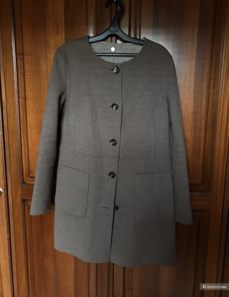 Пальто Massimo Dutti, 44р-46р
