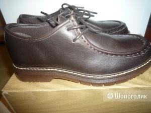 Осенние туфли Massimo Dutti 36 размер
