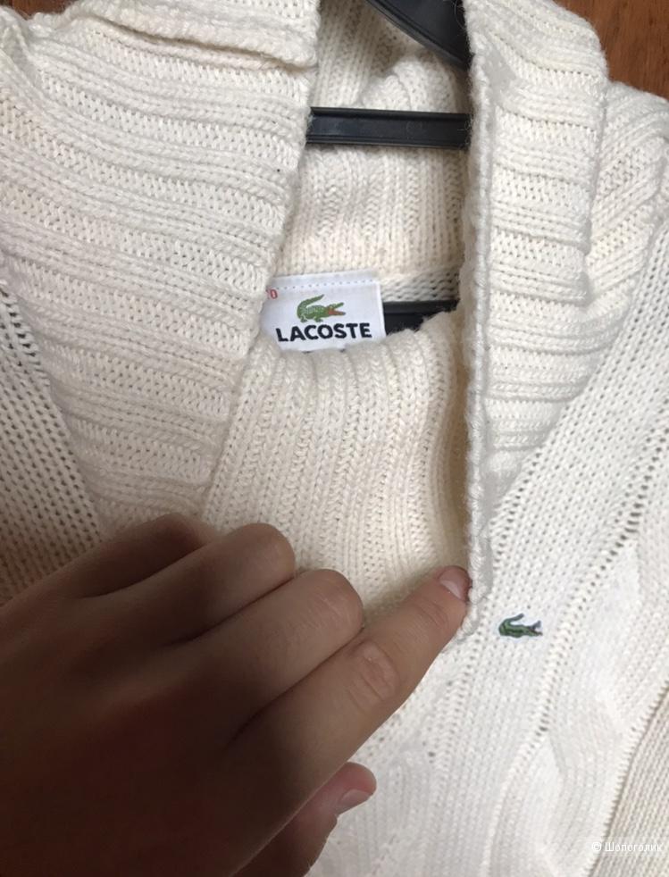 Свитер Lacoste, 46 размер