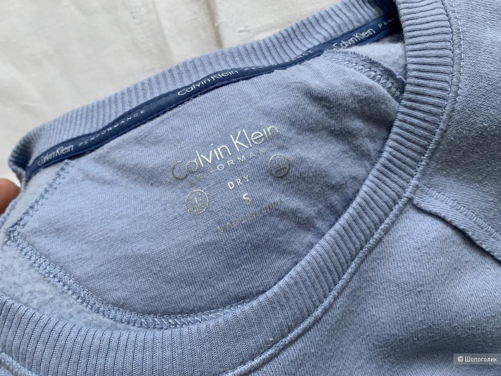 Свитшот Calvin Klein S