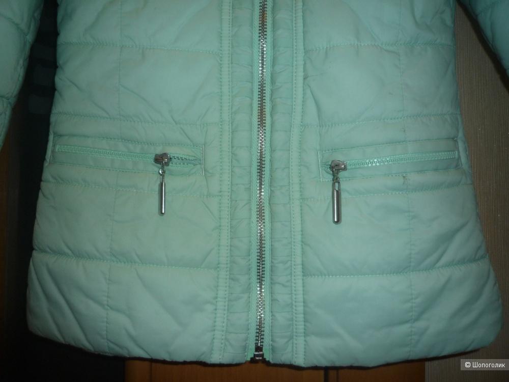 Куртка демисезонная Sarabanda 128/134 cm