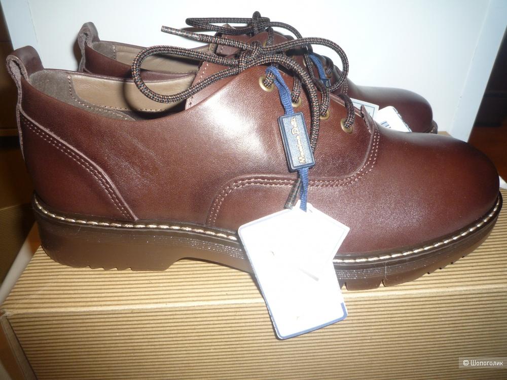 Туфли классические Massimo Dutti 36 размер
