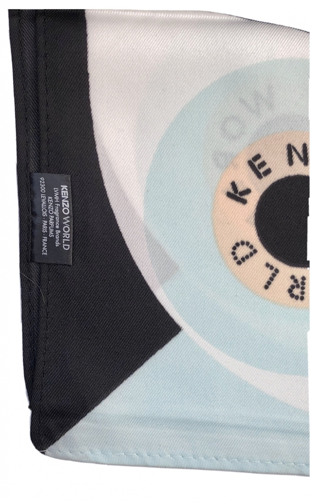 Палантин Kenzo размер L