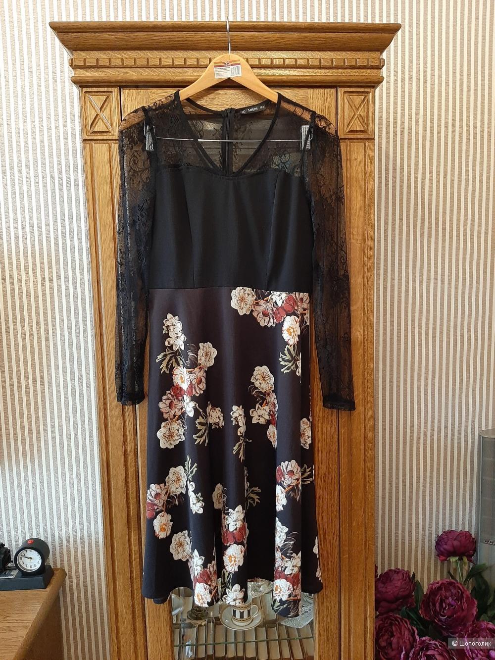 Платье Shein р.46