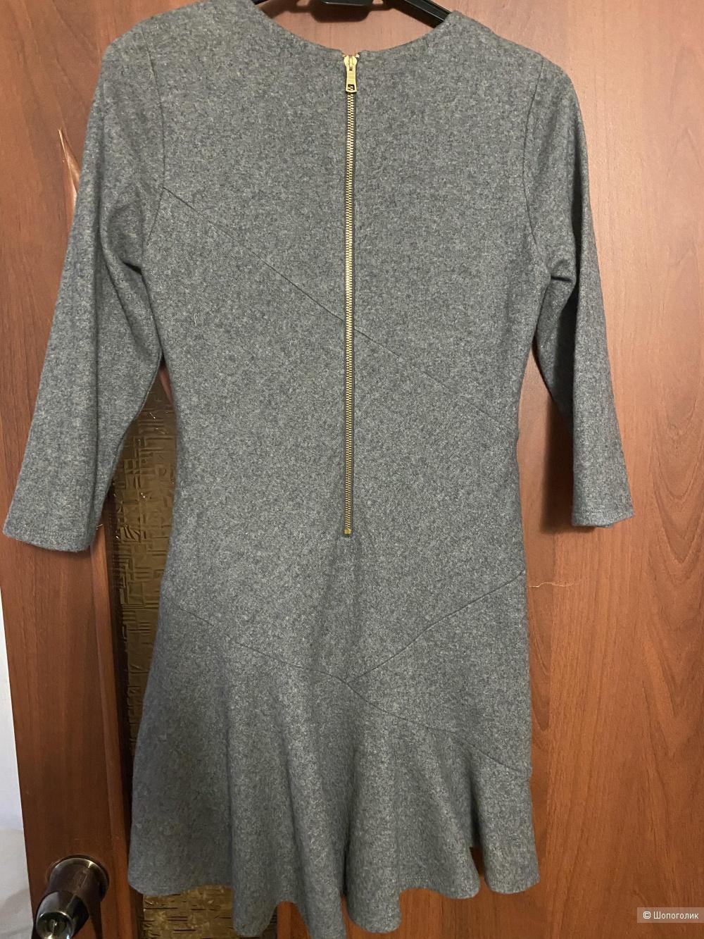 Платье Aleksander Mqeen, размер М/L