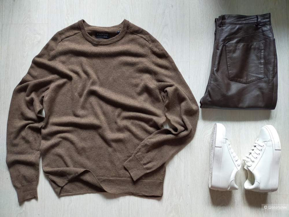 Пуловер Canda размер XL