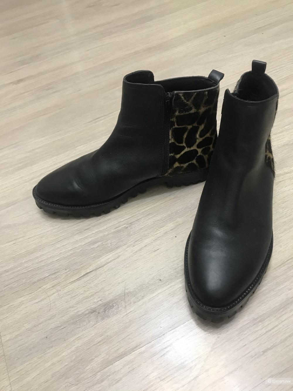 Ботинки S.Oliver, 39 размер