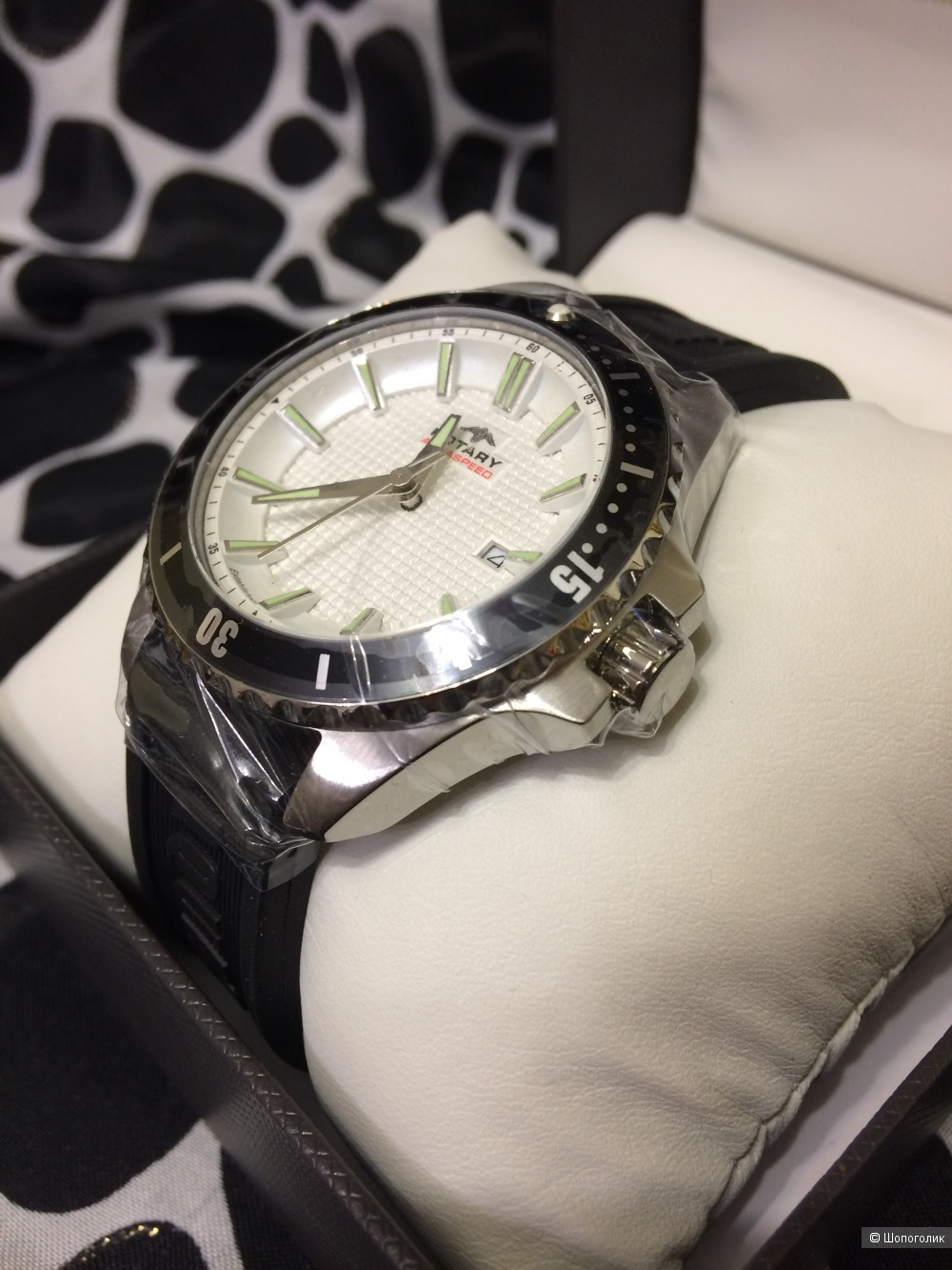 Мужские часы Rotary Aquaspeed