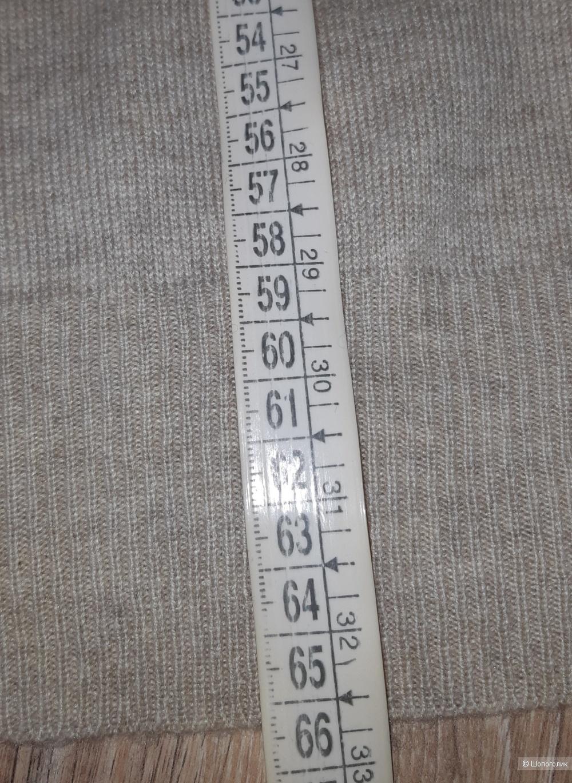 Кашемировый свитер no name, размер l