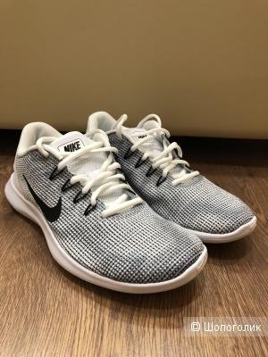Кроссовки Nike Flex RN 2018 для бега новые, 9.5 US