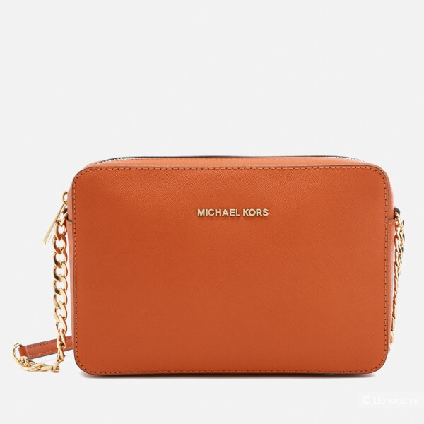 Сумка Michael Kors jet set travel large