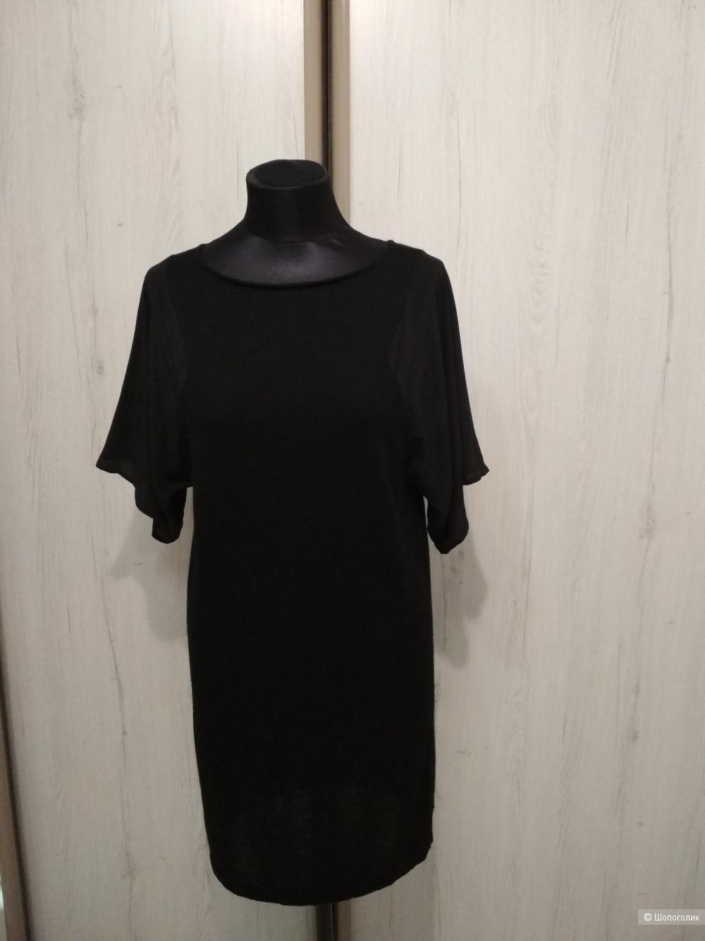 Шерстяное платье Stefnel, р. 44-46.