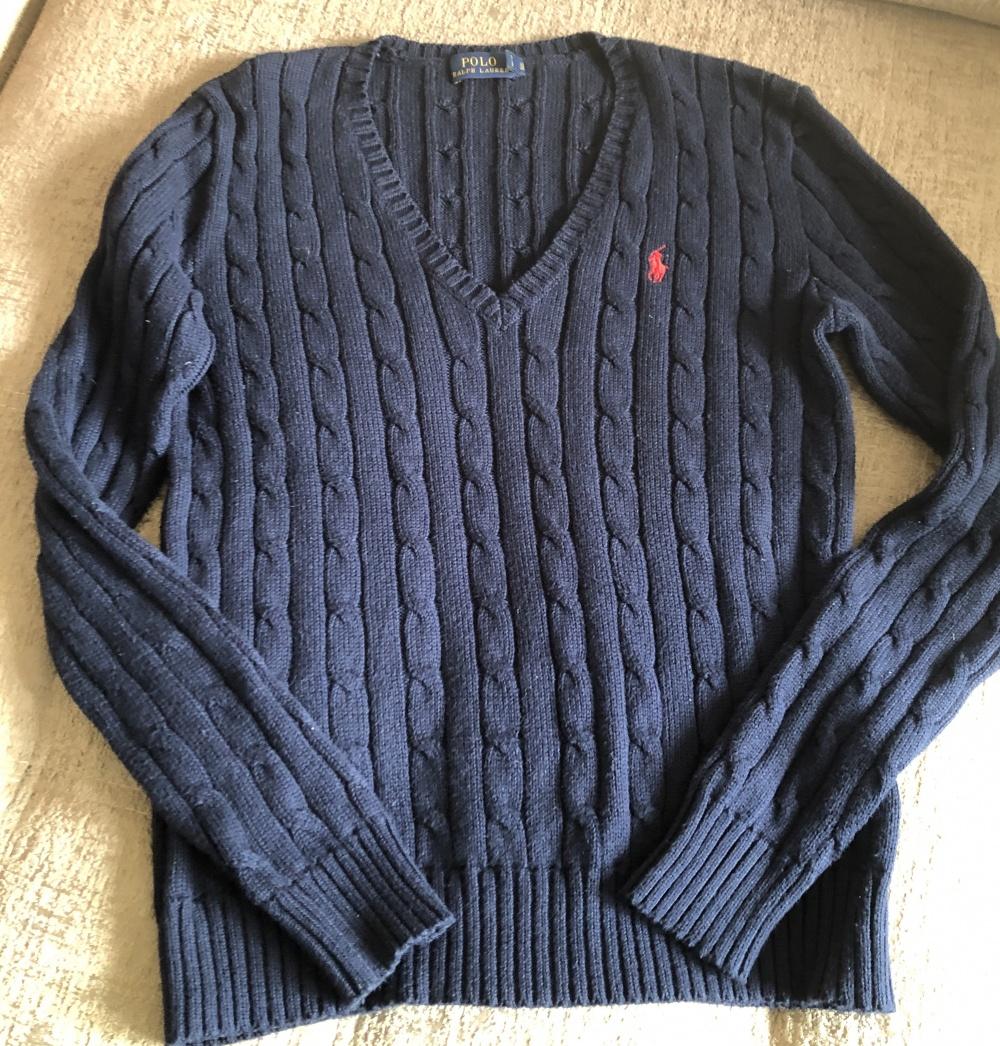 Пуловер POLO RALPH LAUREN размер M ( 46-48)