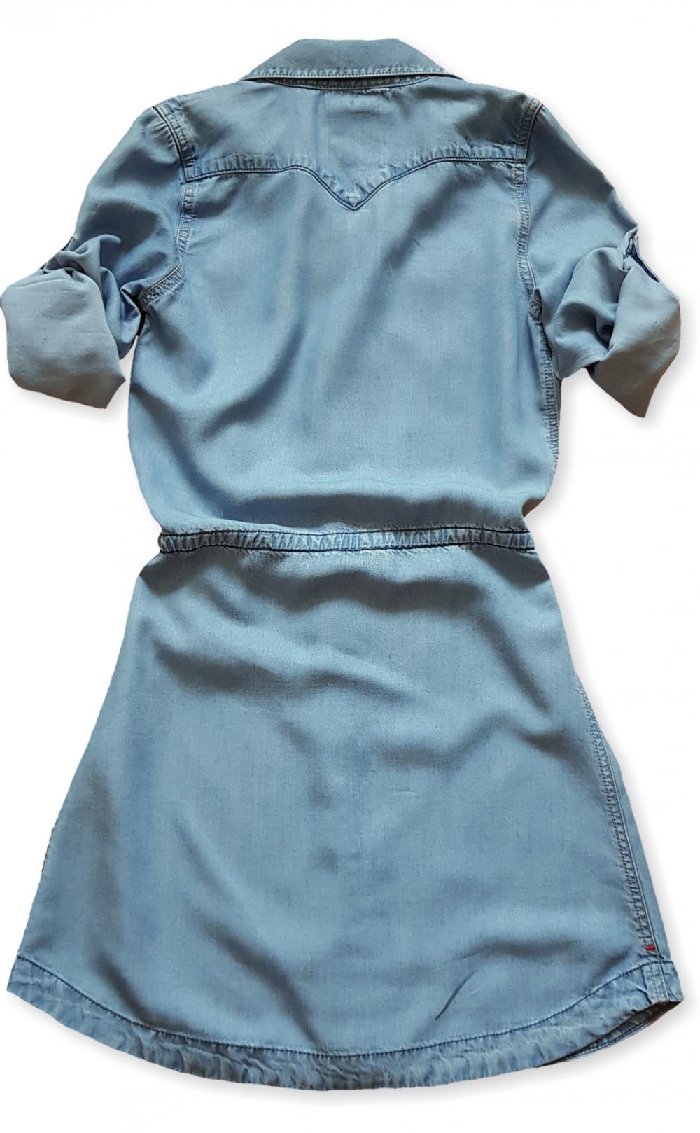 Платье Levi's 12/13/xxs