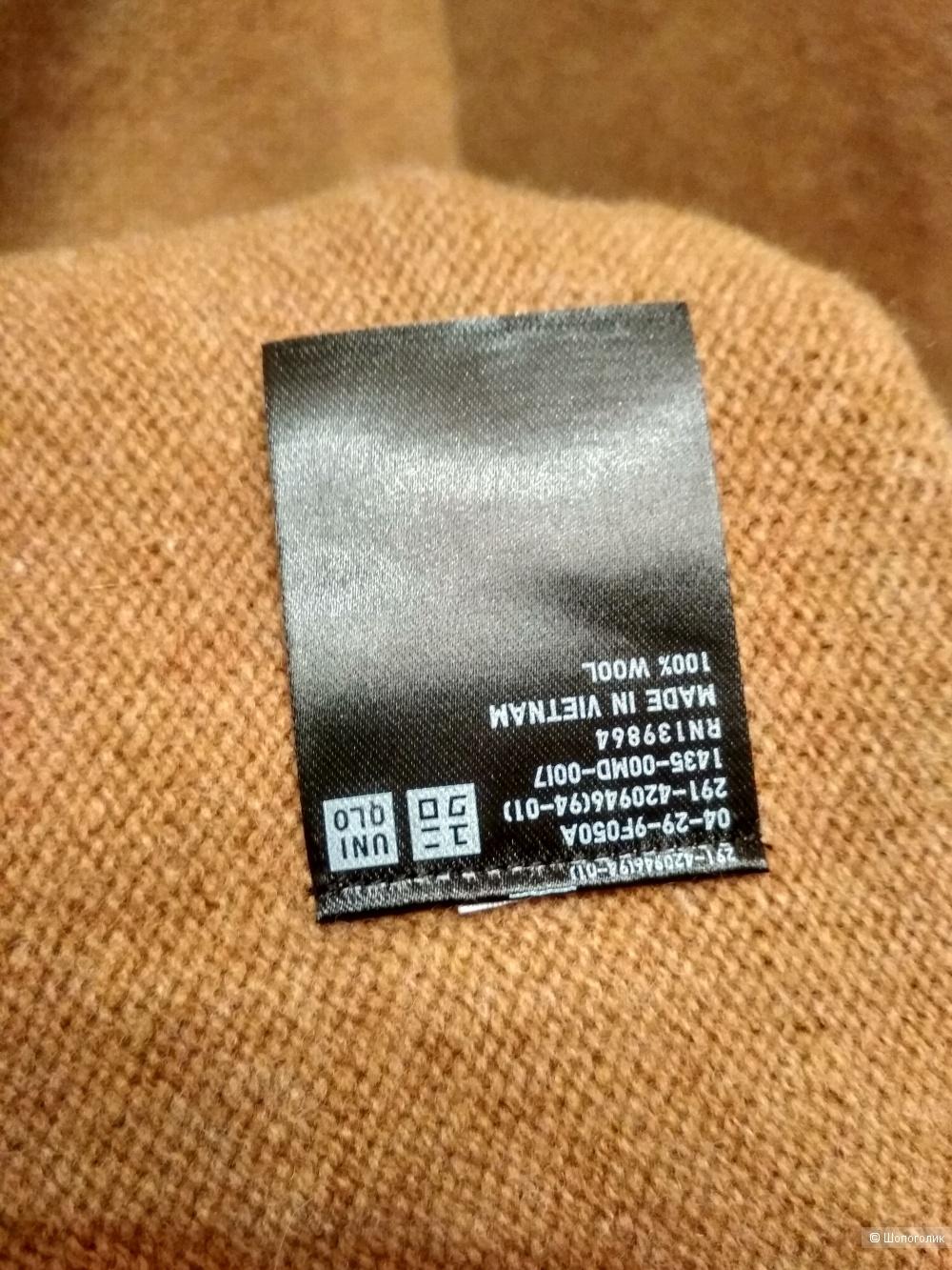 Платье UNIQLO , XL на наш 52-56