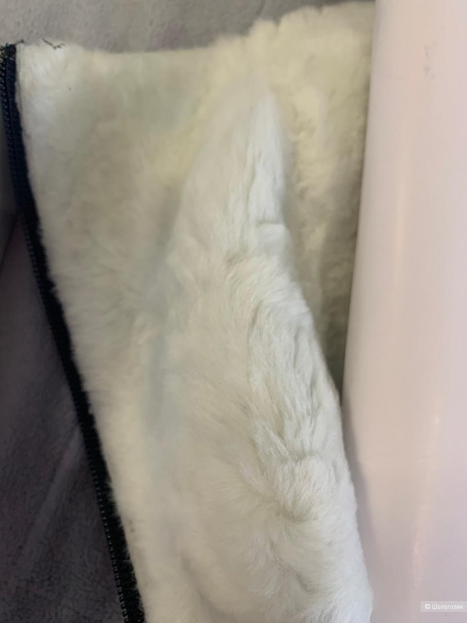 Сапоги зимние , Vitacci, размер 39