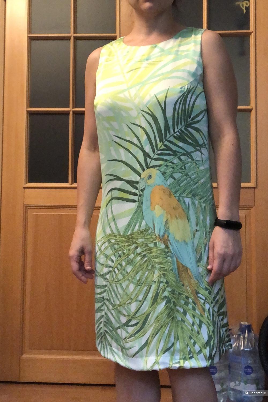 Платье новое Incity 44-46 р