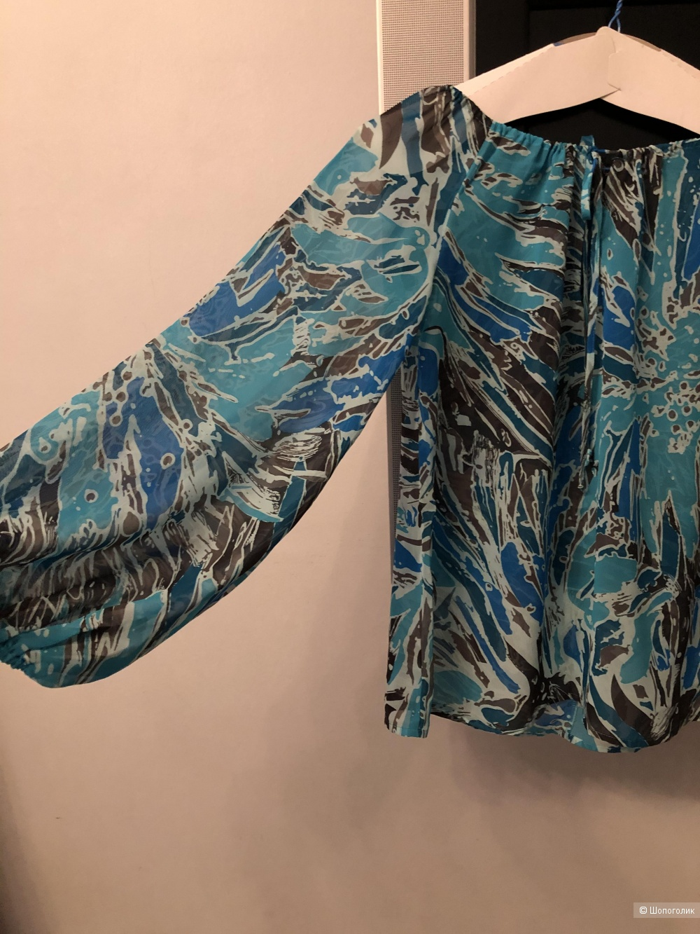 Блуза, туника OGGI 44-46 р