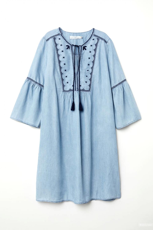 Платье-туника HM 42/44//46/S/M
