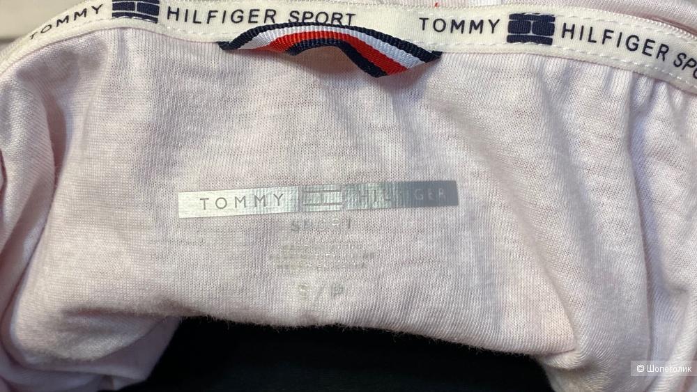 Ветровка Tommy Hilfiger р.S