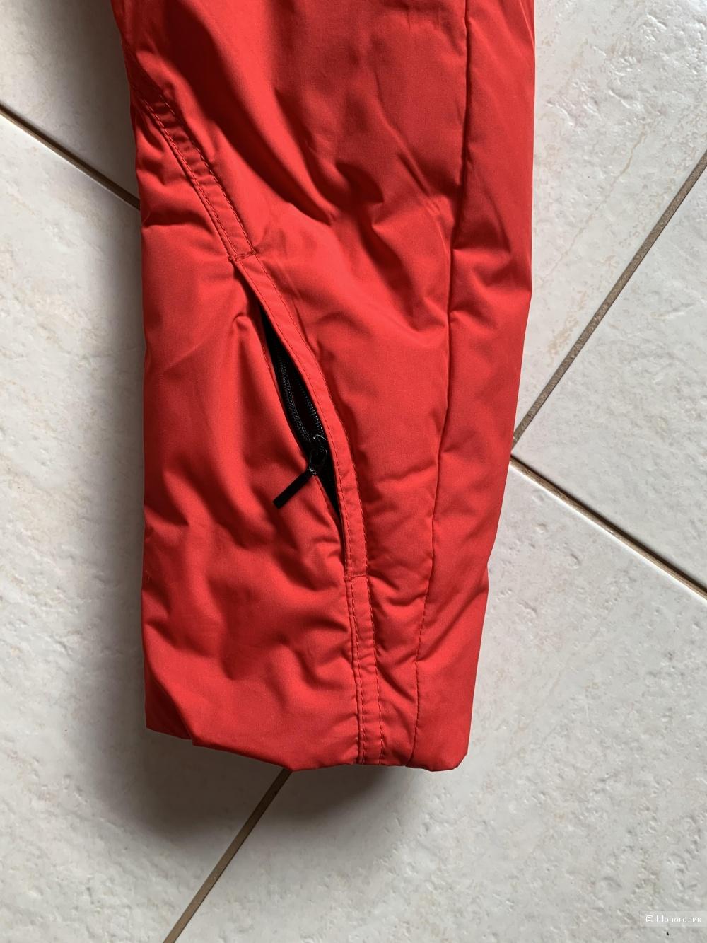 Куртка Finn Flare (Russia), весна/осень/тёплая зима, М размер