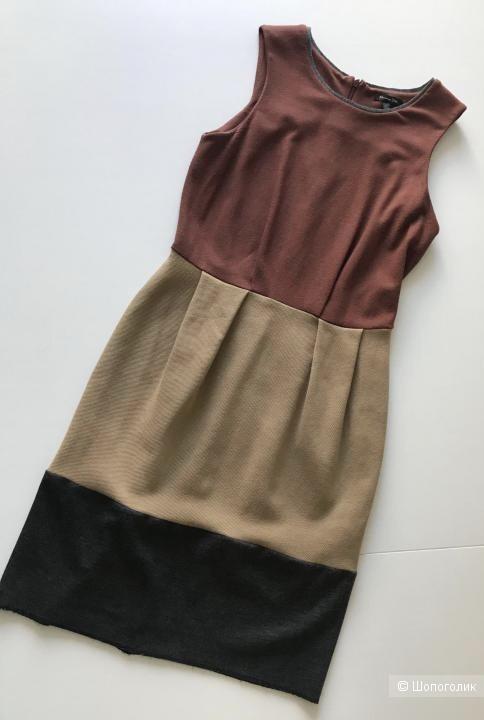 Платье Massimo Dutti размер S 42-44