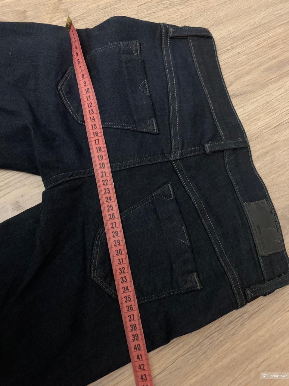 Diesel джинсы 40/42