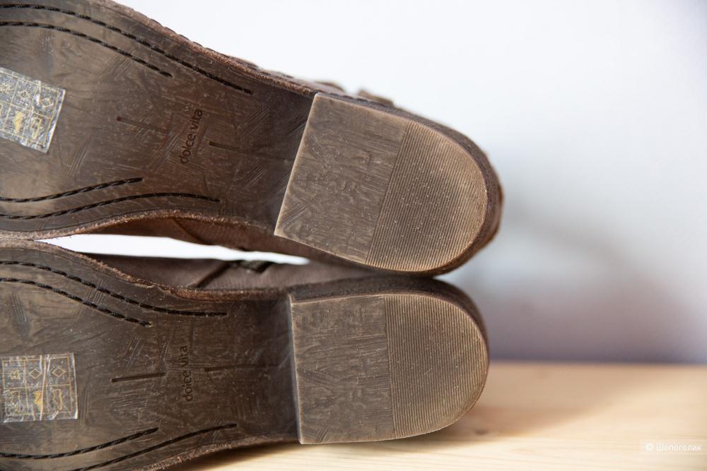 Ботинки Dolce Vita на размер 10 11 американский