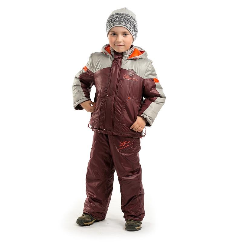 Куртка демисезонная V-Baby р.98+6 на мальчика 3г.
