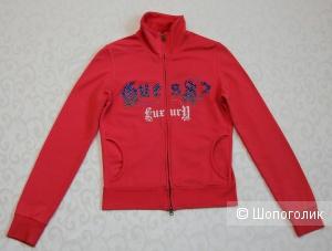 Олимпийка Guess размер 44-46(М)