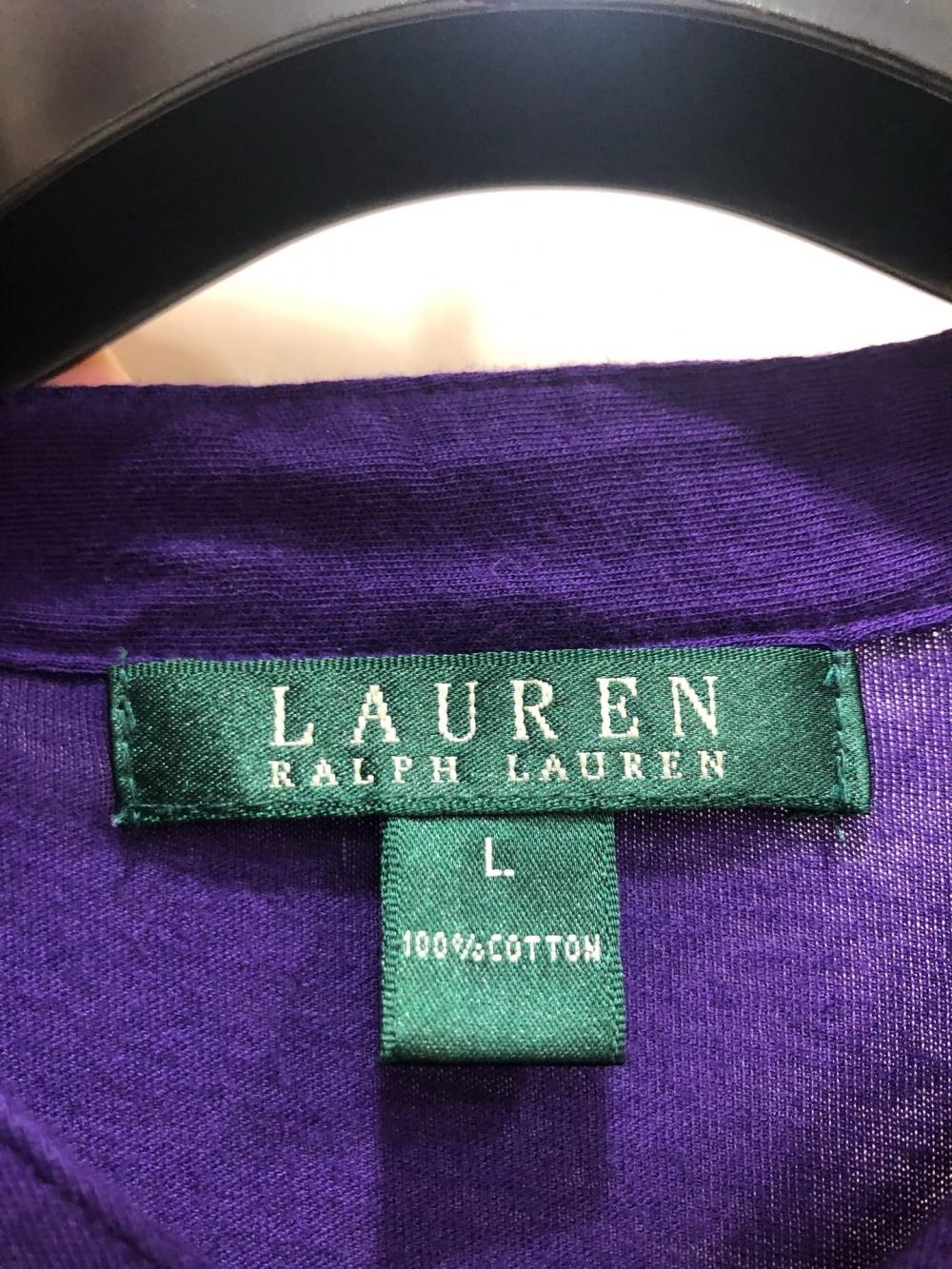 Бадлон  Lauren Ralph Lauren. Размер 46-48.