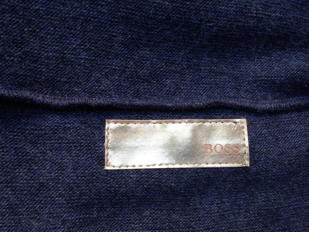 """Свитер """" Hugo  Boss """", 46-52 размер"""