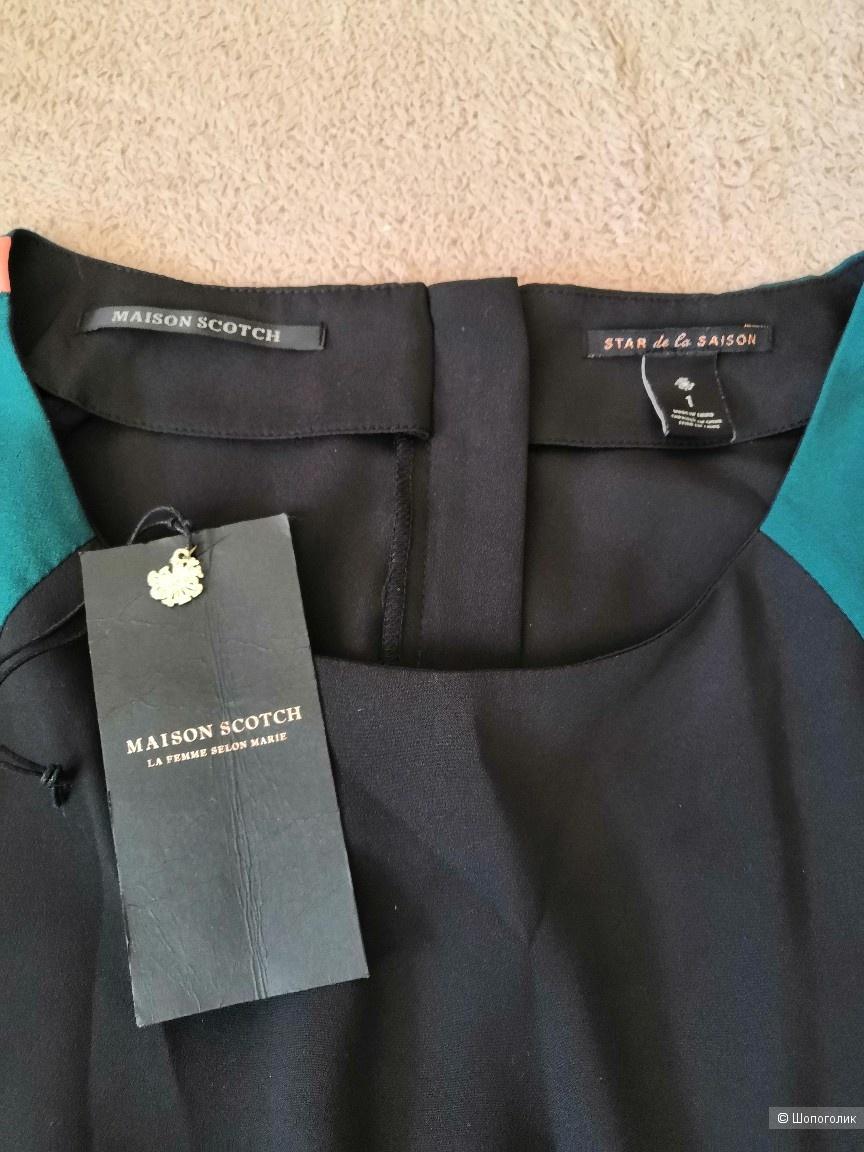 Платье Maison scotch. P1.  42-44