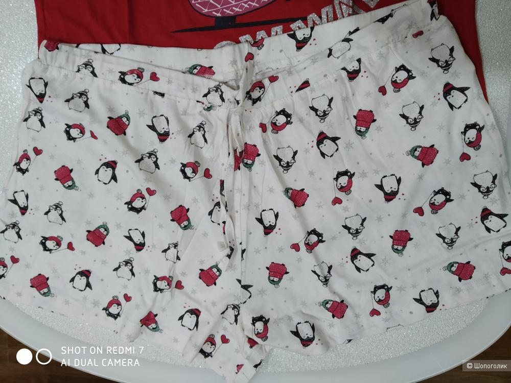 Пижама Avon размер 50