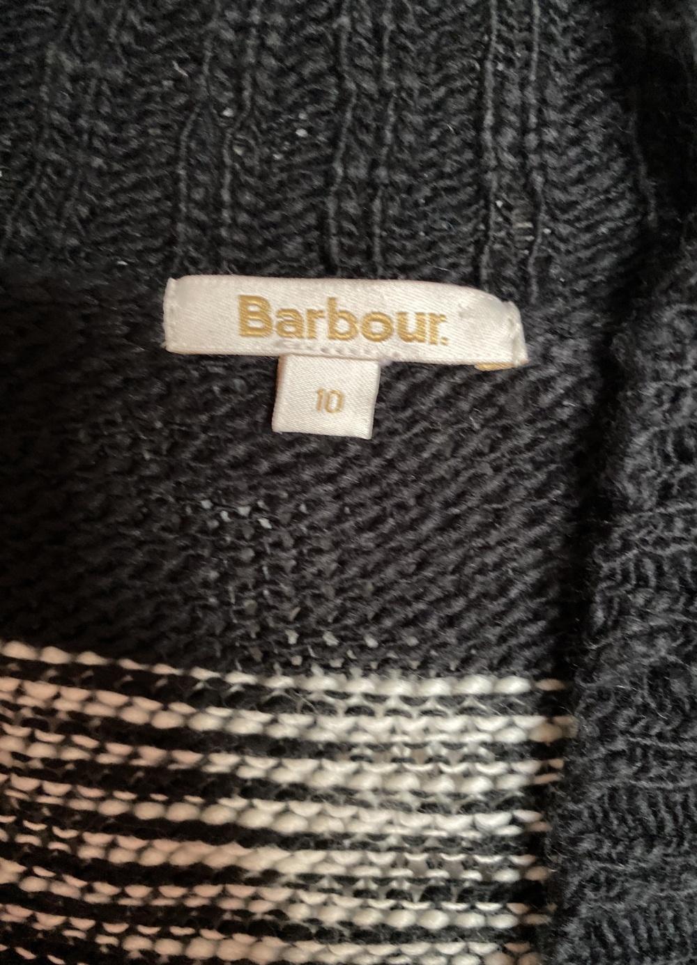 Кардиган Barbour размер 48-50