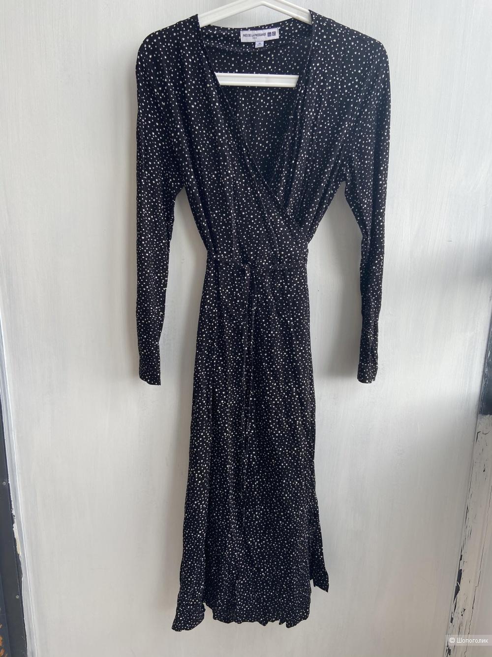Платье UNIQLO, 40-42 размер