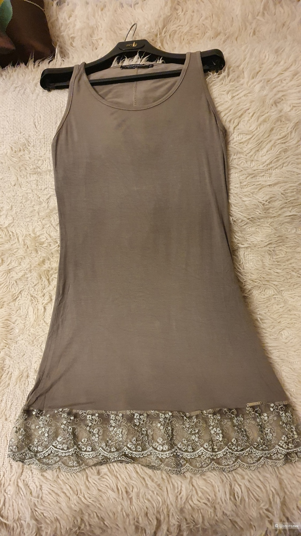 Платье - двойка Rinascimento. Размер S