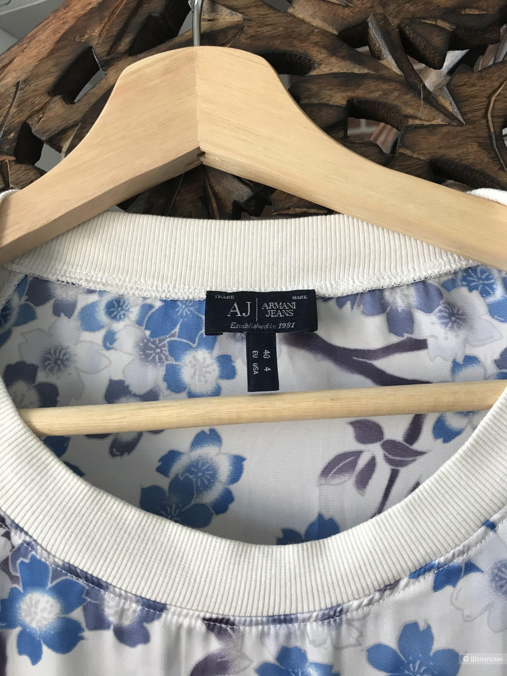 Блуза Armani Jeans 42-44
