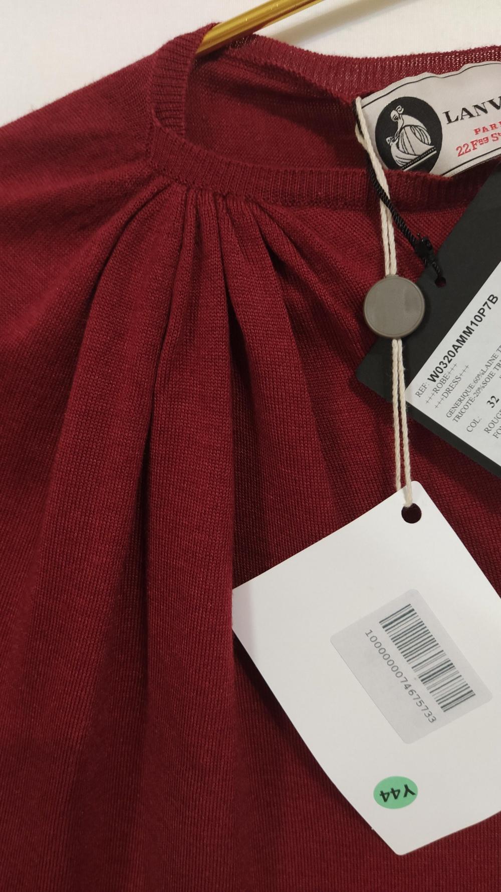 Платье Lanvin,M,L