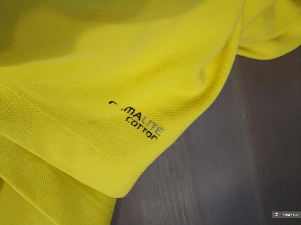 Футболка Adidas размер XL (большемерка на 58-60)